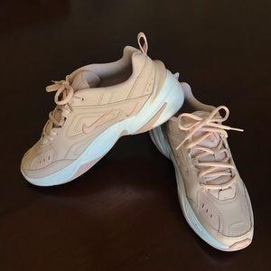 Nike M2K Tekno Beige color